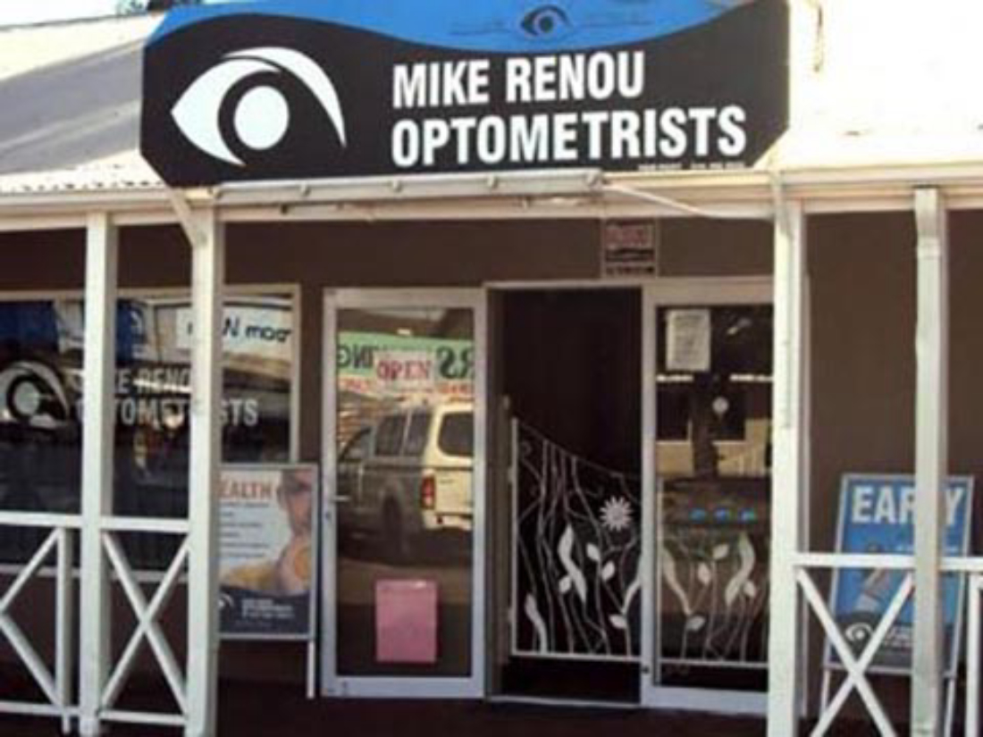 mike-renou-optometrists-ISVision