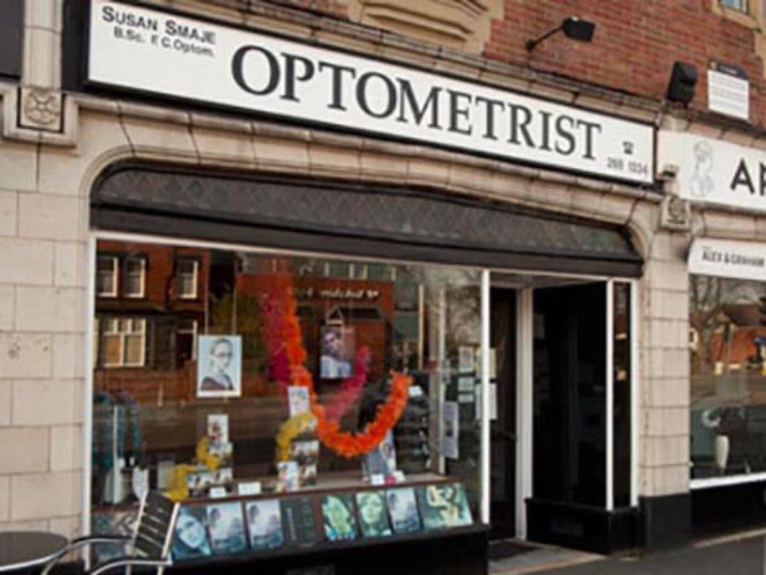 L'optométrie aujourd'hui